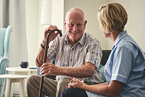 Long Term Care Advice Weston-super-Mare